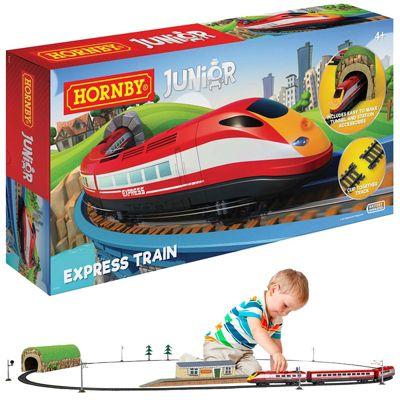 HORNBY Set R1215 Hornby Junior Express Train Train Set