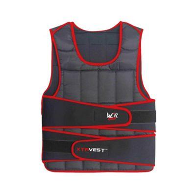 XTR Weight Vest Weight Vest RED 20KG