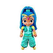 Shimmer and Shine Talk and Sing Toy - Shine