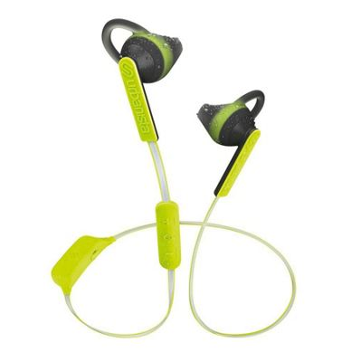 Urbanista Boston Wireless Earphones - Urban Highlight Volt Green