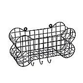Dog Bone Wire Storage Shelf Small Storage