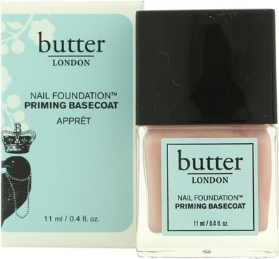 Butter London Nail Foundation Priming Basecoat 11ml