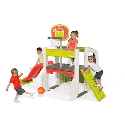 SMOBY Fun Centre