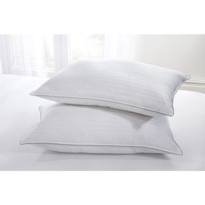 Hotel Collection White Goose Down Pillow