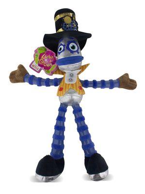 Luna Petunia Sammy Stretch Beanie Plush Toy
