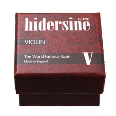 Hidersine Violin Rosin Large
