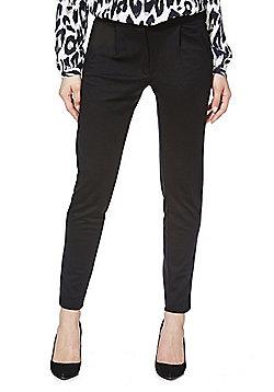 JDY Jersey Trousers - Black