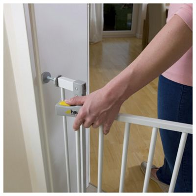 Stair Gate Sale Deals On Wooden Non Trip Wide Extended Narrow