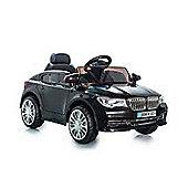 12V DK F000 BMW X5 Style Ride on Car Black