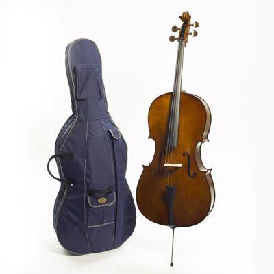 Stentor I 1102 Student Cello - 4/4 Size