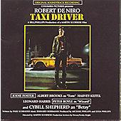 Original Soundtrack - Taxi Driver