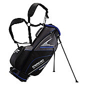 Forgan Of St Andrews Super Lightweight Golf Stand Carry Bag Blue