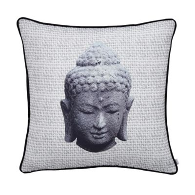 Catherine Lansfield Thai Buddha Cushion Cover - 43x43cm