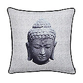 Catherine Lansfield Thai Buddha Cushion Cover - 43x43cm