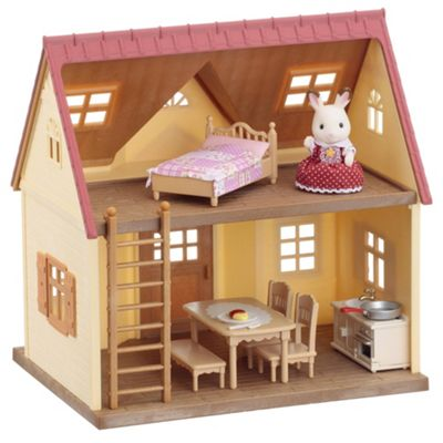 Sylvanian Families Cosy Cottage Starter Home