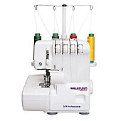 Millepunti by Necchi DF4 4 thread Overlocker