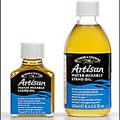W&N - Artisan Water Mixable Stand Oil -250ml