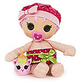 Lalaloopsy Babbies 'Jewel Sparkles' Plush Doll Toy