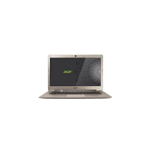 S3-391 Intel Ci3-3217U 4GB 500GB Chmpgne