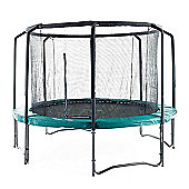 14ft Skyhigh Xtreme Trampoline and Enclosure