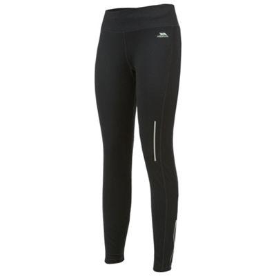 Trespass Ladies Pity Trousers Black L