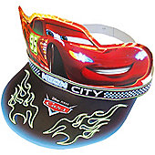 Disney Cars Neon Party Hats