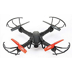 Rotorz RT-10A Quadcopter Drone with Video Camera Item# RT-10A
