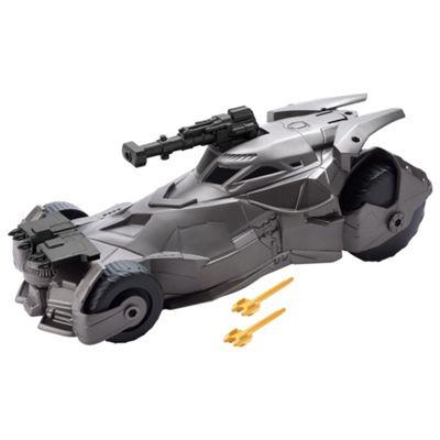 Batman 12 Inch Cannon Blast Batmobile