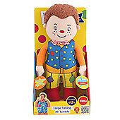 Something Special Large Mr Tumble Talking Soft Toy