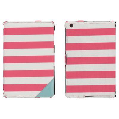 Griffin Cabana Pink Stripe iPad mini Case