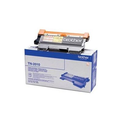 Brother TN-2010 Black Toner Cartridge DCP-7055 HL-2130 2132 2135 2310 Genuine