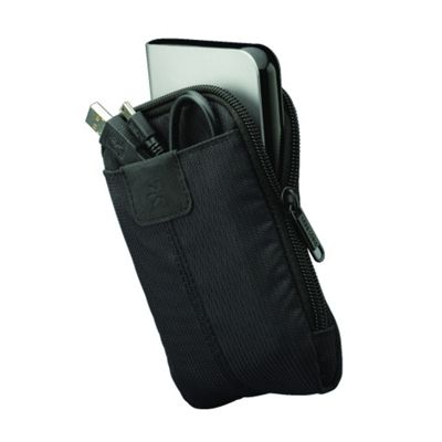 Soft Portable Hard Drive Case