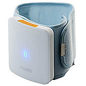 iHealth SENSE BP7 Wireless Blood Pressure Wrist Monitor and Travel Pouch