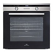 New World SUITE 60MFSTA - 600mm Built-in Single Electric Oven, Stainless Steel