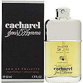Cacharel Pour L'Homme Eau de Toilette (EDT) 50ml Spray For Men