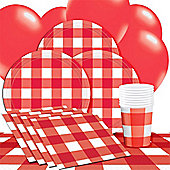 Picnic Party Pack - Value Pack For 8