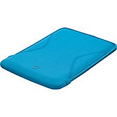 "Dicota Carrying Case (Sleeve) for 17.8 cm (7"") Tablet, iPad mini - Blue"