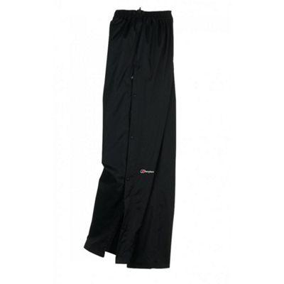 Berghaus Ladies Deluge Pant Black 10 Regular Leg
