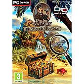 Dr Watson Treasure Island - PC