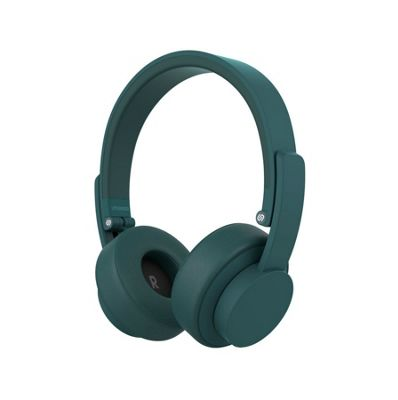 Urbanista Seattle Wireless Headphones - Blue Petrol