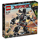 LEGO Ninjago Movie Garma Mecha Man 70613