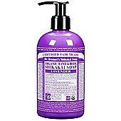 Dr Bronners Organic Shikakai Lavender Hand Soap 356ml