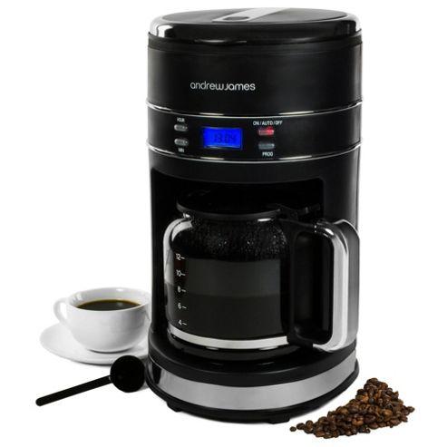 can you brew tea in a bunn coffee maker