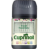 Cuprinol Garden Shades Tester - Rosemary - 50ML