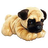 Keel Toys 30cm Pug soft toy