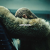 Beyonce Lemonade CD+DVD