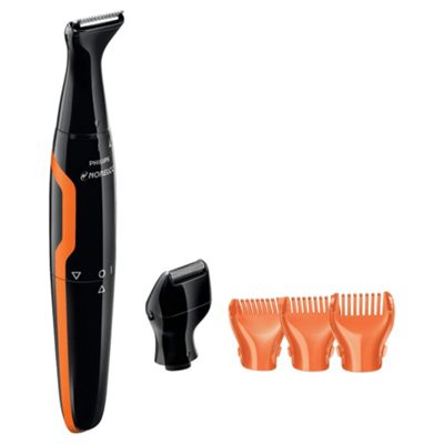 Philips NT9145/11 GoStyler Wet and Dry Facial Styler