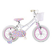 "Concept Miss Cool 14"" Wheel Girls Bike"