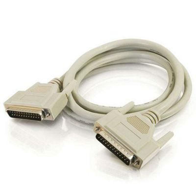 Cables to Go 5m DB25 M/F Extension Cable