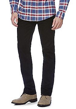F&F Stretch Slim Fit Jeans - Black